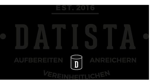 DATISTA - wir veredeln Daten