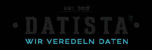 DATISTA ® - wir veredeln Daten
